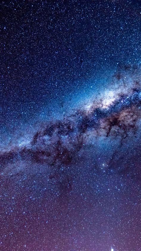 Starry Milky Way Wallpapers
