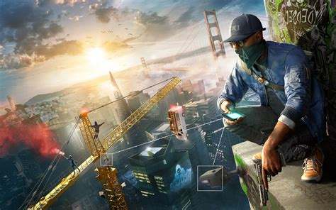 Change size of dedsec images and customize dedsec backgrounds to device. Watch Dogs 2 Wallpapers (77+ images)