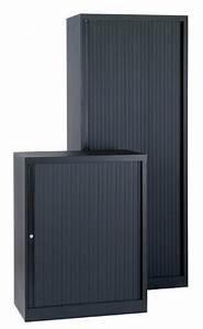 Armoire à Rideaux : armoires rideaux verticaux euro largeur 600 800 mm meabi sa l 39 id al bureautique ~ Teatrodelosmanantiales.com Idées de Décoration