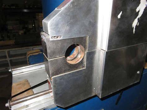 davis standard dsc u2 lab rotary knife cutter blades machinery