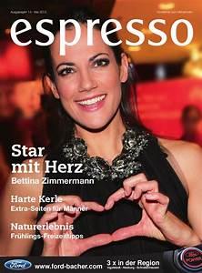 Bettina Zimmermann Partner : 2012 05 espresso by espresso magazin issuu ~ Frokenaadalensverden.com Haus und Dekorationen