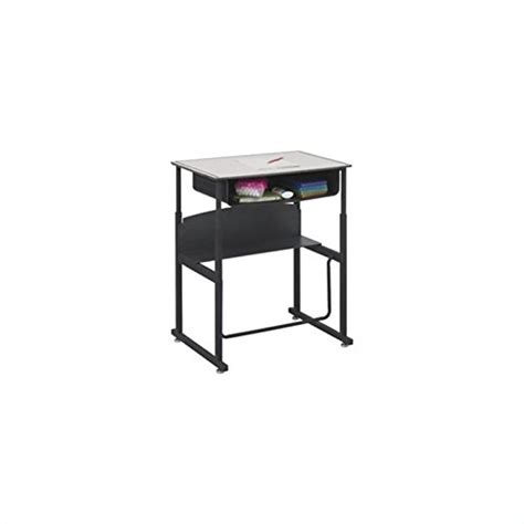Alphabetter Desks And Stools by Safco Products Alphabetter Stool For Alphabetter Stand Up