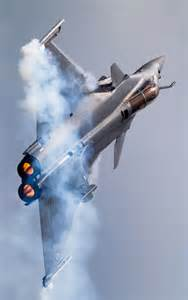 French Rafale Jet Fighter