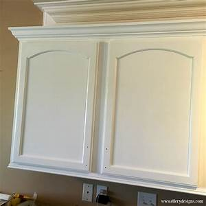 Our DIY Kitchen Remodel - Painting Your Cabinets White