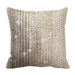 design fã r fingernã gel gold rhinestone glitter design throw pillow zazzle