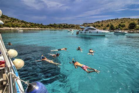 Boat Trip Zadar Kornati excursion to kornati kornati excursions zadar trips