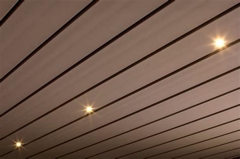 illuminazione per gazebo illuminazione gazebo