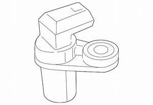 Jeep Wrangler Crank Position Sensor Symptoms