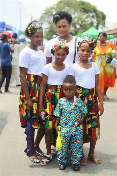 Emancipation African Traditions Well Represented Tradition Varying