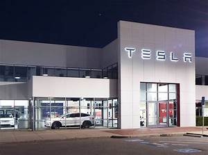 Tesla To Open First Indy Service Center