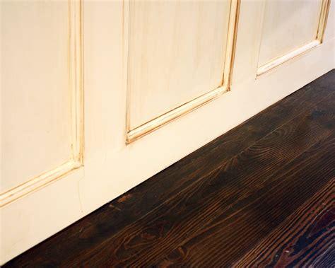 my sweet how i refinished my wood floors