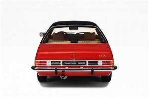 Ot159 Opel Commodore B Gs  E