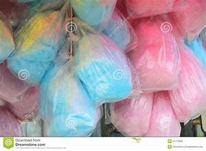 Cotton Candy Stock Photography - Image: 21775362