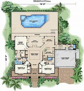 House, Plan, 021008, -, Barbados