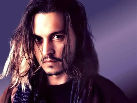 30 Most Famous Male Actors & Singers With Long Hair  Cool