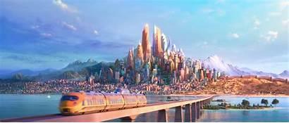 Wallpapers Zootropolis Zootopia Sloth Animation Trailer Hilarious