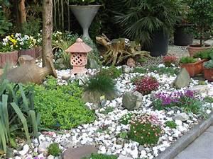 Steingarten Mit Gräsern : steingarten und rosen garten design ideen um ihr zuhause zu versch nern ~ Sanjose-hotels-ca.com Haus und Dekorationen