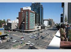 Harare City Tours Nyati Travel
