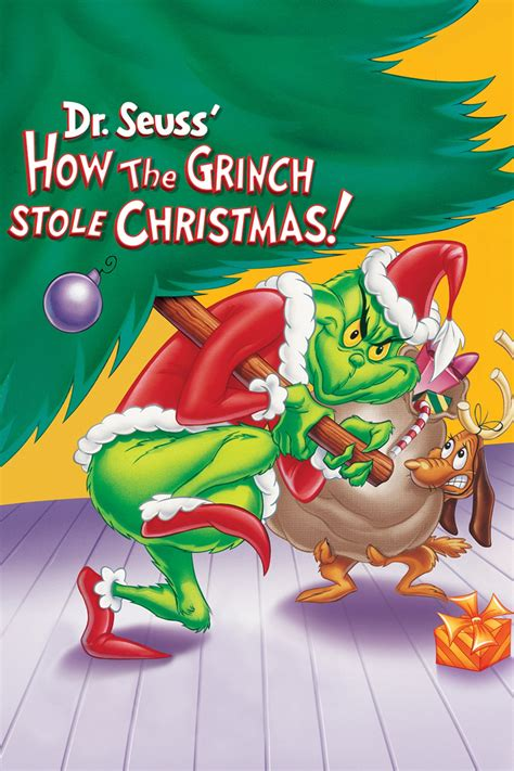 Film How The Grinch Stole Christmas How The Grinch