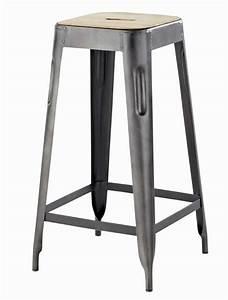 Tabouret 70 Cm : tabouret hauteur 70 cm bricolage maison et d coration ~ Teatrodelosmanantiales.com Idées de Décoration