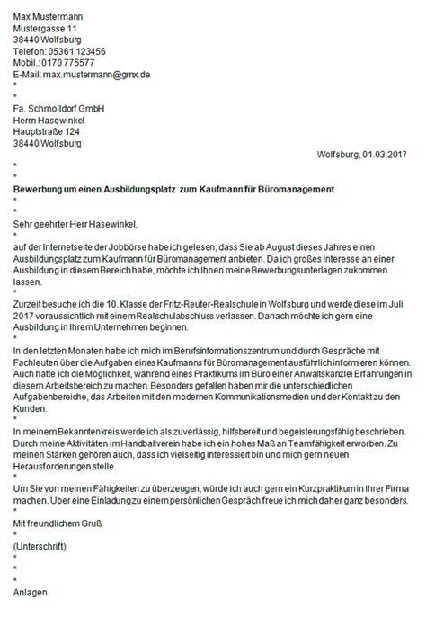 Schriftliche Bewerbung by Wob4u De Jugendserver Wolfsburg Die Schriftliche Bewerbung