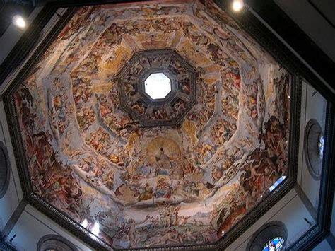 Cupola Santa Novella by Cupola Duomo Firenze