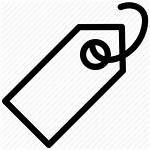 Icon Tag Label Cost Clipart Branding Transparent