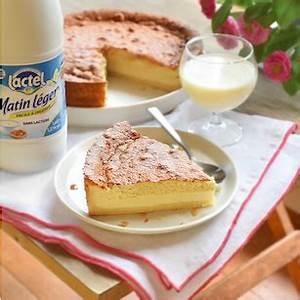 Gateau Sans Lactose : nos recettes sans lactose lactel ~ Melissatoandfro.com Idées de Décoration