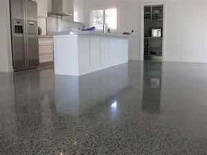 Concrete Floor Polishing Service Northern Virginia