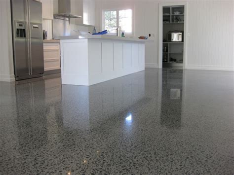 Concrete Floor Polishing Service Northern Virginia