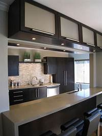 contemporary kitchen cabinets 21 Small Kitchen Design Ideas Photo Gallery