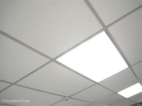 4 x 8 drop ceiling panels melt away ceiling tile by ica
