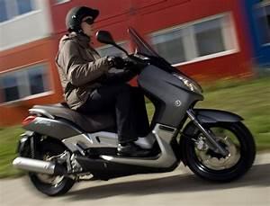Yamaha Xmax 250  2004