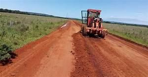 Reparan Caminos En Distintos Distritos Del Guair U00e1 - Republicadelguaira Com