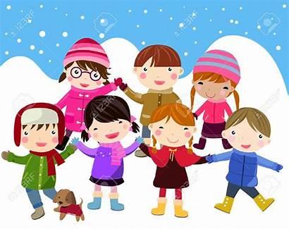 Winter Clipart Snow Fun Clip Cliparts Join
