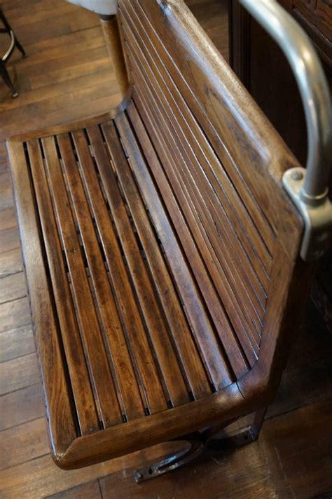 chaises b b banquette de métro des ées 30 chaises boutique
