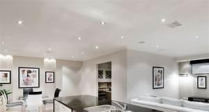 Illuminazione faretti da incasso ~ idee di design nella vostra casa