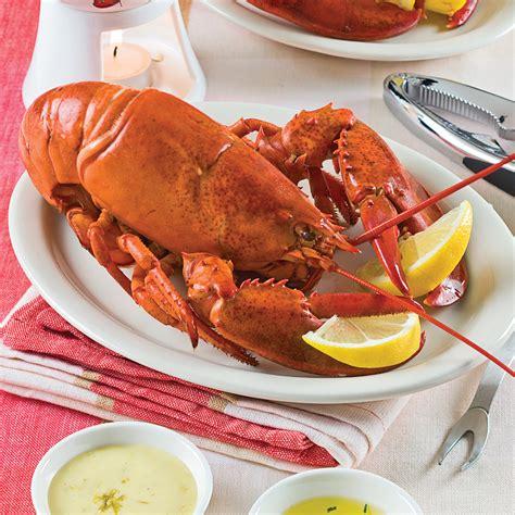 comment cuisiner le blé comment cuisiner un homard
