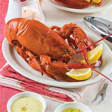 cuisiner du homard comment cuisiner un homard