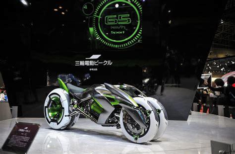 kawasakis radical cyberpunk anime motorcycle geektyrant