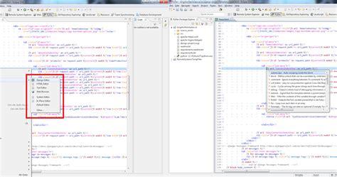 Eclipse Html Template by Django Template Eclipse Editor Plugin