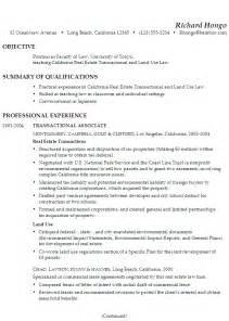 real estate lawyer resume resume faculty teaching real estate transactional