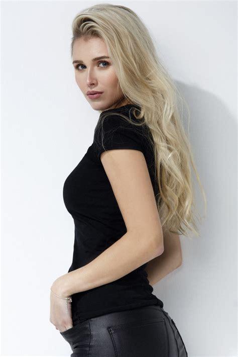 Scarlett Gartmann - Models   EastWestModels - Model ...