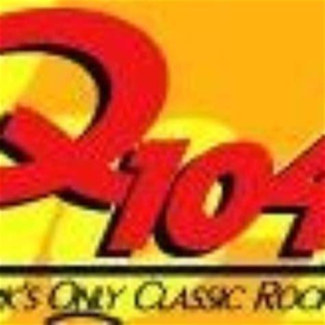 q104 3 waxq fm radio stations tribeca new york ny