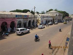 Avenue Charles de Gaulle (N'Djamena) - All You Need to ...