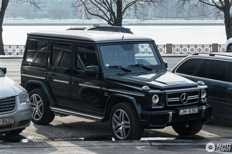 G63 Amg 2012 by Mercedes G 63 Amg 2012 8 March 2018 Autogespot