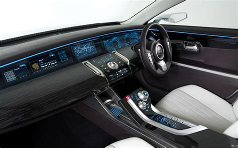Super Cars Picture, Nice Car Interior, Decent Look, Nice