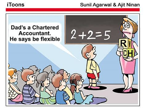 Chartered Accountant |The Times of India