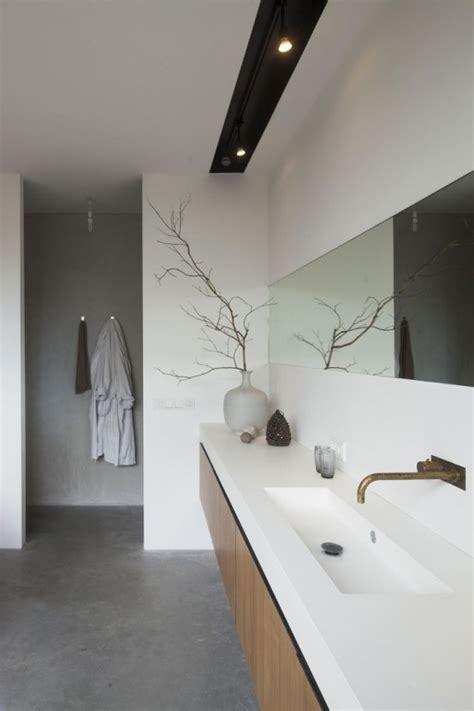 minimalist bathroom design ideas 45 stylish and laconic minimalist bathroom décor ideas