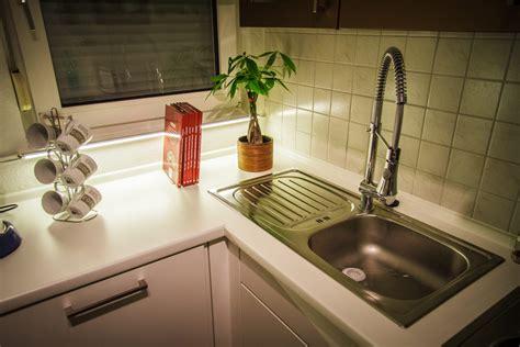 Kuchenbeleuchtung Arbeitsplatte by K 252 Chenbeleuchtung Arbeitsplatte Fabulous Arbeitsplatte